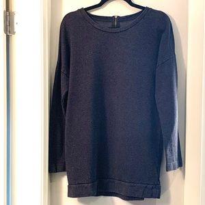 MEC Navy Crewneck Sweater